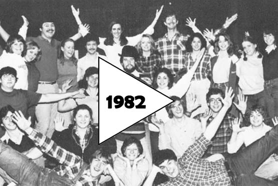 Class of 1982 Reunion Cover Photo