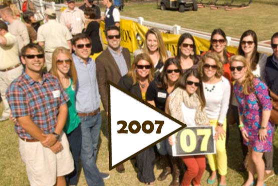 Class of 2007 Slideshow Cover Photo