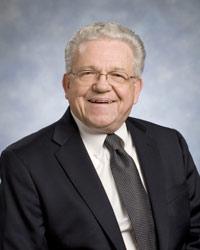 M. Thomas Inge Ph.D.