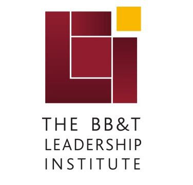 The BB&T Leadership Institute Logo