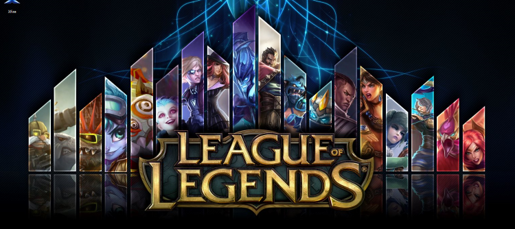 league of legends randolph macon college