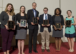 Leadership Fellows awardees