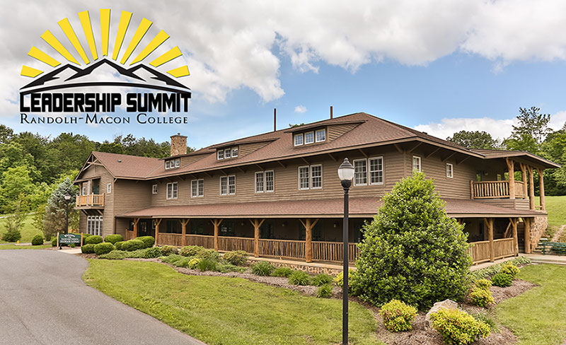 Leadership Summit House